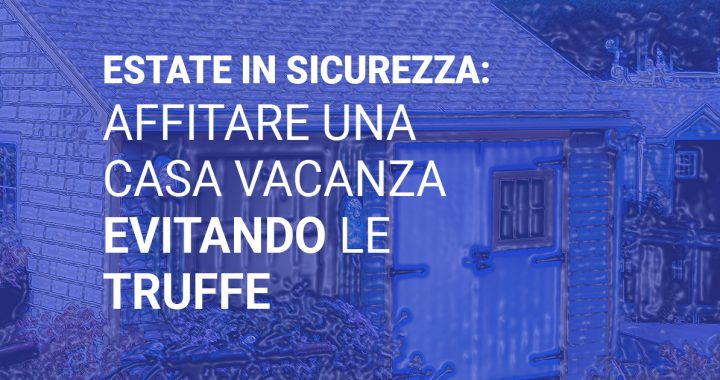 estate in sicurezza