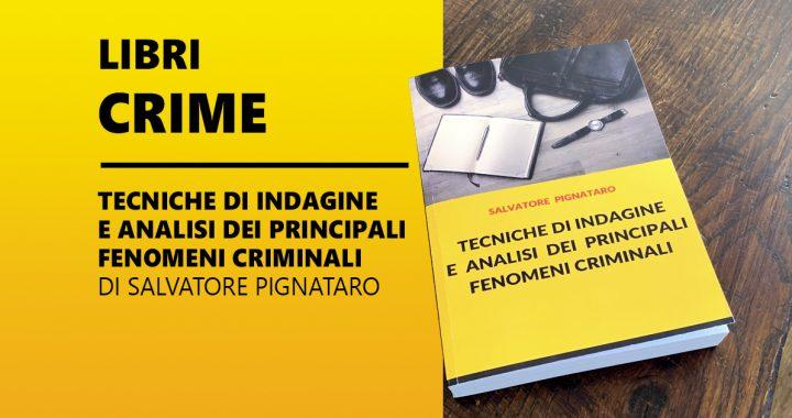 libri crime