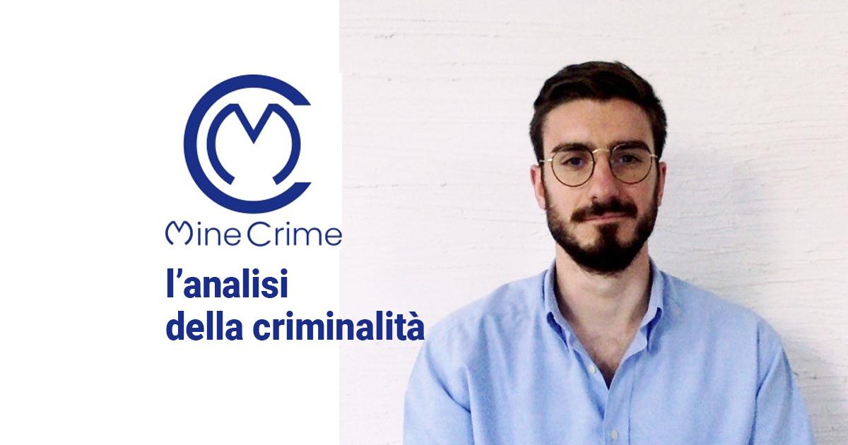Mine Crime. L'analisi della criminalità