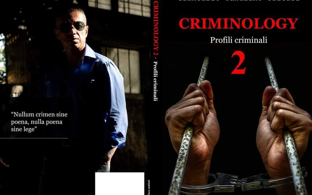 Criminology 2, di Giancarlo Candiano Tricasi