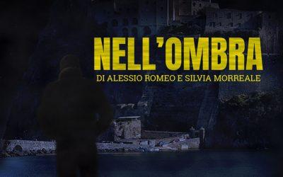 """""""Nell'ombra"""" di Alessio Romeo & Silvia Morreale"""