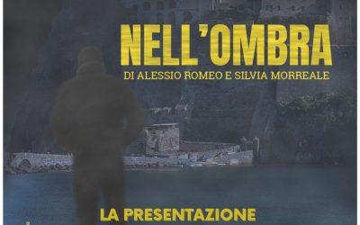 Nell'ombra: la presentazione del libro di Alessio Romeo e Silvia Morreale martedì 17 agosto all'Antoniana
